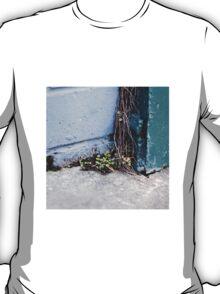 { Corners: where the walls meet #15 } T-Shirt
