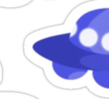 Touhou Item Sticker Sheet III Sticker
