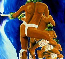 Kuʻi Ikaika by sargus