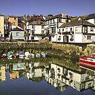 Cornwall 2015  by Rob Hawkins