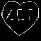 ZEF by Kelsey Sneddon