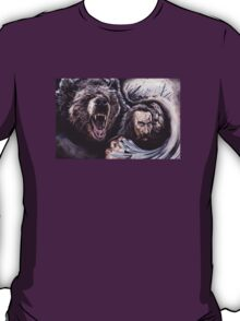 Beorn In Battle T-Shirt