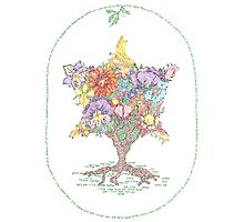 Tree of Life by EllenBraun