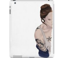 Juliette iPad Case/Skin