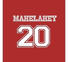 Mahelahey 20 by thescudders