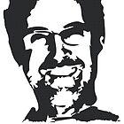 Sean Craig Guevara by cmjm