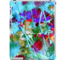 Secret Garden II iPad Case/Skin