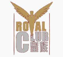 Royal club by Brainwave95