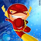 Flash by vancamelot