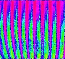 Colour Crump Design by Sookiesooker