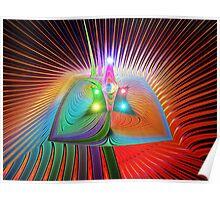 SplitsCylVania 19: The Fifth Element  (UF0329) Poster
