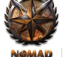 Nomad by breakingpoint