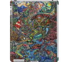 Integrated Systems iPad Case/Skin