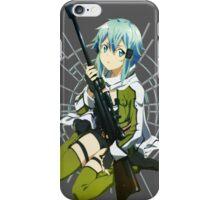 Sword Art Online 2 iPhone Case/Skin