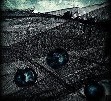 Three Spheres Underground by Thomayne