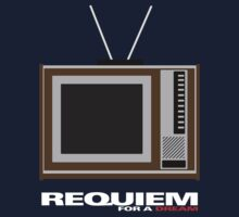 """Addiction"" Requiem For A Dream Tribute by Joseph Wade by thefilmmagazine"