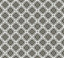 Grub Mosaic by designertrow