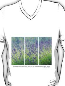 Deep into Nature T-Shirt