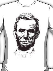 abe - tshirt T-Shirt