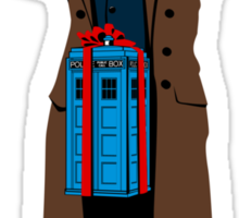 Doctor In A Box Sticker