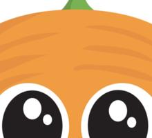 Harvest Cuties: Stevie Sticker