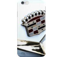 1955 Cadillac (IV) iPhone Case/Skin
