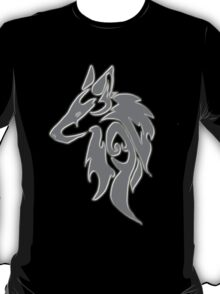 Wolfpack Silver T-Shirt