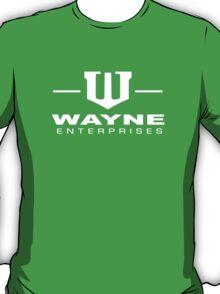 Bruce Wayne Enterprises Corporation Corp Gotham City T-Shirt