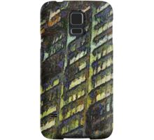 Over time Samsung Galaxy Case/Skin