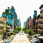 In a New York State of Mind by Heidelberger Photography