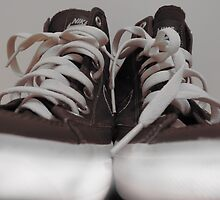 Rad Shoes by acaciablue