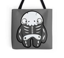 Creepies - Skelly Tote Bag