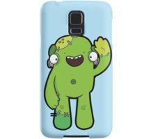 Creepies - Franky Samsung Galaxy Case/Skin