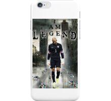 Tim Howard I Am Legend iPhone Case/Skin