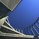 Stairway to heaven by cclaude