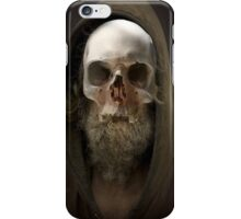 Passage of time iPhone Case/Skin