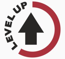 LEVEL UP V2  by Gee1982