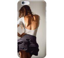 Colour me your colour iPhone Case/Skin
