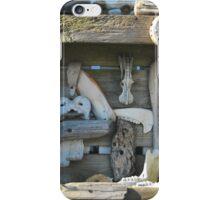 treasure chest iPhone Case/Skin