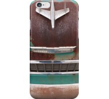 55 Chevy iPhone Case/Skin