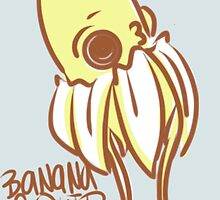 BaNaNa SQUiD by Indigo East by ieindigoeast