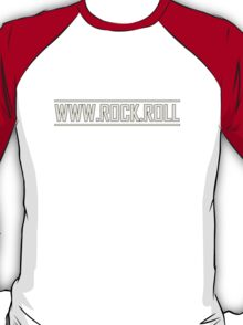 WWW.Guitar.Rock  T-Shirt