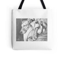SNUGGLE BUDDIES Tote Bag