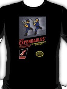 Super Expendables T-Shirt