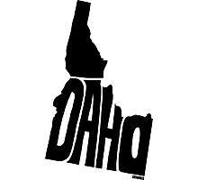 Idaho Photographic Print