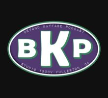 BKP Logo by David Bankston