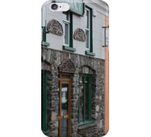 The Colors of Sneem iPhone Case/Skin