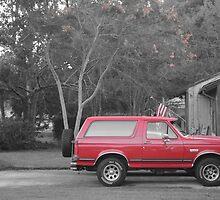 Truck by Josh Moore