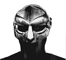 Madvillain - Madvillainy by ALLCAPS