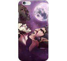 Teen Wolf Moon iPhone Case/Skin